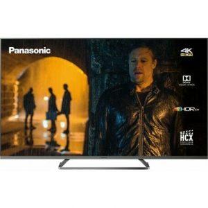 Panasonic TX50GX810E Smart TV LED 50 Pollici Ulra HD 4K HDR