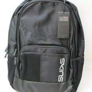 Skins Accessories Rucksack Unisex Sports Backpack Black Onesize schwarz NEU