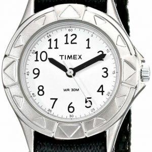 "Timex T79051, Kid's ""My First Watch"" Fast-Wrap Strap Watch, 30 Meter WR"