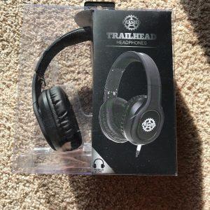 Trailhead Headphones