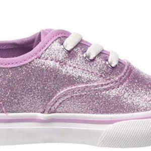 Vans Unisex Babies Authentic Elastic Lace Fashion Sneaker