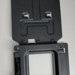 YN6XJ Dell Mount Bracket Dock-WD15 WD19 Dock-WD19TB UltraSharp/P-Series monitors