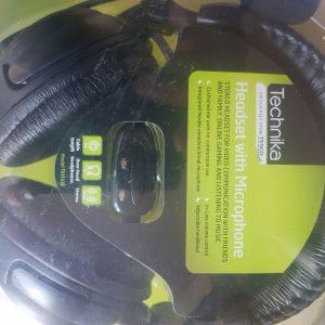 technika headphones